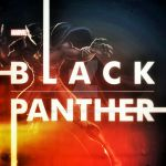 Black Panther by ruthster