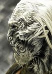 White Walker [Marcheur blanc] Game Of Thrones by masteryue