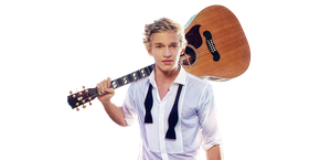 Cody Simpson - PNG/Render by tommz2011