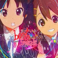 k-on_bestfriends_erandyms by SoCuteMonsterxD