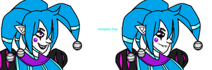 Candy pop expressions pack (re-edited) by Jesterca