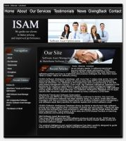 ISAM-possible client? by Superiorgamer