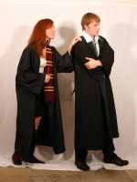 Draco and Ginny 7 by intergalacticstock