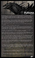 PURANA (preveiw) by headbangerdragon