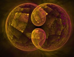 soap bubble by Arcalan