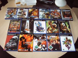 SNK Collection by Reinhold-Hoffmann