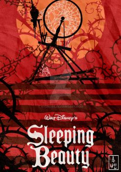 Disney Classics 16 Sleeping Beauty by Hyung86