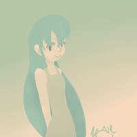 Color Palette Practice by Schakerin