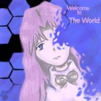 Welcome to The World -Aura- by nickowolf