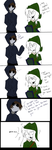 Eyeless Knows link REAL WELL by DJambersky666