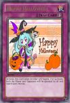 Happy Halloween by 00Snake