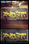 CrossFit Cantii by pagR