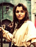 Eponine by cicalinascribacchina
