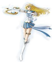 AT: Sailor Air by wickedz