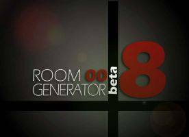 RGB008:Room Generator for C4D by Zickart
