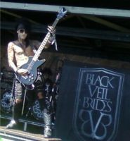 Ashley Purdy-Black Veil Brides by 6ghoul6scout6