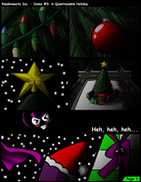 Comic: Questionable Holiday p1 by ideallyRANDOM