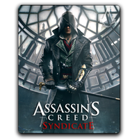 Assassin's Creed Syndicate by darknx