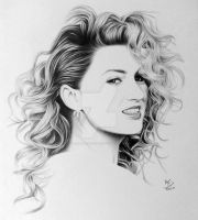 Tori Kelly by FromPencil2Paper