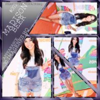 Photopack 2660: Madison Beer by PerfectPhotopacksHQ
