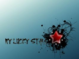 my lucky stars by Drisgo