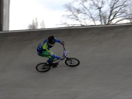 BMX Race - French Cup 2015 - Photo 1 by IsK4nD3R