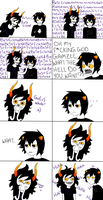 Homestuck: Guess what? by Cheeco6247