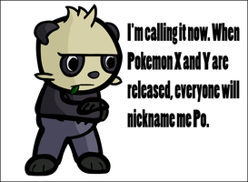 A Speculation about Yancham by Number9Robotic