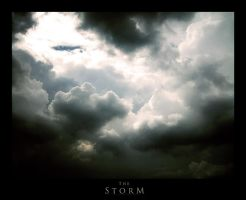 The StorM by SEnigmaticX