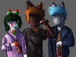 The Crew by Cisee