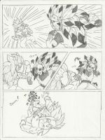 Son Rez vs Brol (pg 1) by chrisolian