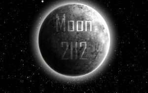 Moon 2112 by Zim2687