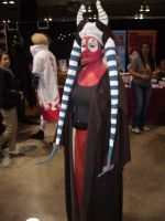 CCEE 2015 Star Wars Cosplay by QTZephyr