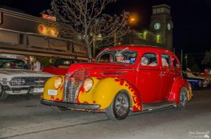 red n yellow rod by djzontheball