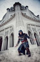 Liberating Constantinople by Forcebewitya