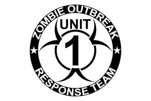 zombie outbreak response team by Silverwind91