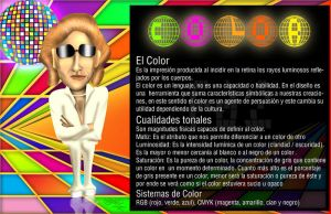 DISCO STYLE DESING by chart1989