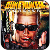 Duke Nukem Forever v2 by HarryBana