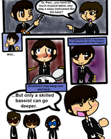The truth about bassists by MadiYasha