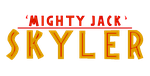 'Mighty Jack' Skyler The Logo Design by timbox129