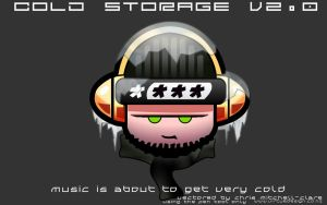 CoLD SToRAGE, The King of CoLD by VirtueDesign