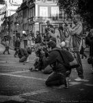 Behind the Scenes by ricardoforna