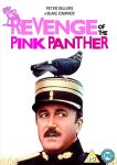 REVENGE OF THE PINK PANTHER by YeOlDragonStock