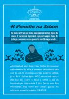 A Family in Islam - Portuguese by moslem-d