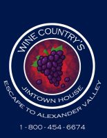 JimTownHouse Wine Logo by LovetheTrub