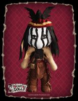 Tochitos Dolls, Tonto by TochitosDolls