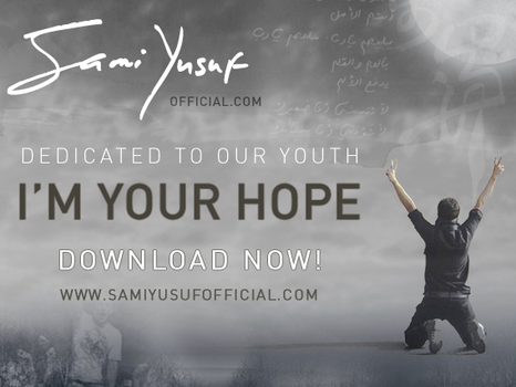 I'M YOUR HOPE by UYGHUR