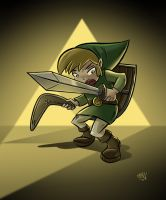 Link by mikemaihack