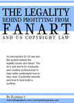 The Legality of Fan Art and US Law- Booklet by Tylon