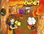 Mushroom Picking Copy by Roiality
